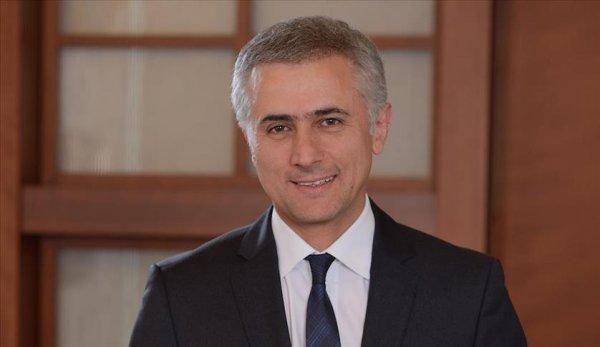 Garanti BBVA'da Genel Müdür değişti